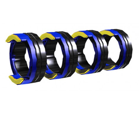 Rolki EWM U do aluminium Ø 1,0 mm