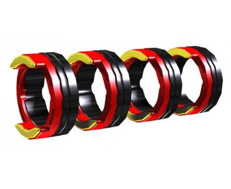 Rolki EWM U do aluminium Ø 1,2 mm