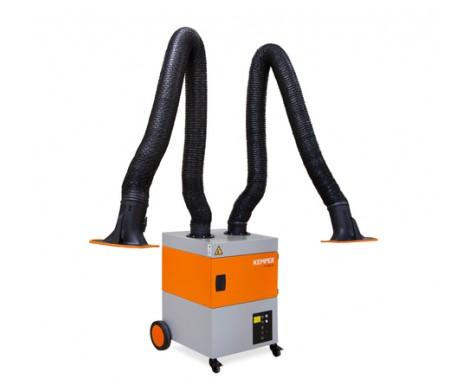 KEMPER ProfiMaster z dwoma ramionami odciągowymi