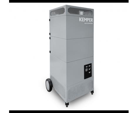 KEMPER AirCO2NTROL