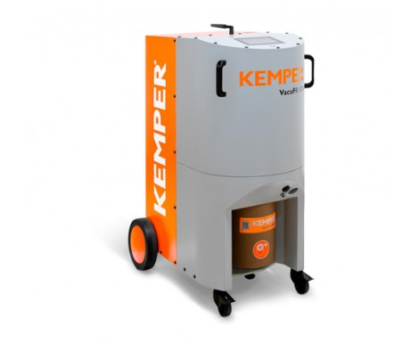 KEMPER VacuFil 125i