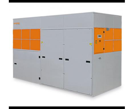 KEMPER WeldFil HV 1500 ÷ 2700 m3/h