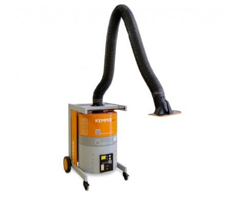 KEMPER MaxiFil z filtrem węglowym