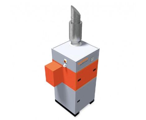 KEMPER WeldFil Compact 1250 ÷ 1800 m3/h