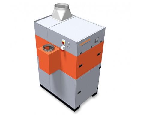 KEMPER WeldFil Compact 2000 ÷ 2880 m3/h