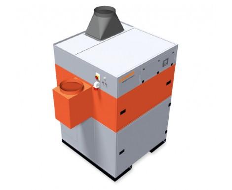 KEMPER WeldFil Compact 2750 ÷ 3960 m3/h