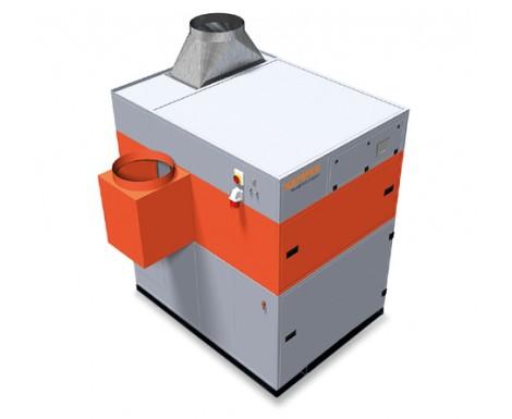 KEMPER WeldFil Compact 3500 ÷ 5040 m3/h