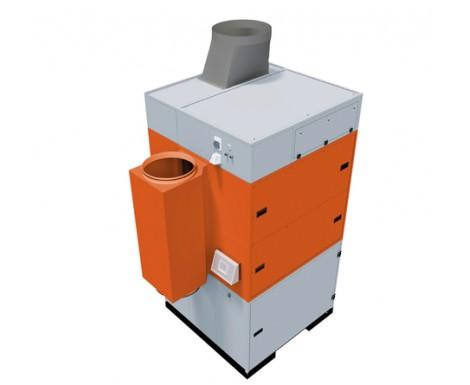 KEMPER WeldFil Compact 3750 ÷ 7500 m3/h
