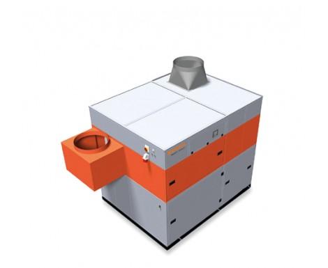 KEMPER WeldFil Compact 6000 ÷ 8640 m3/h
