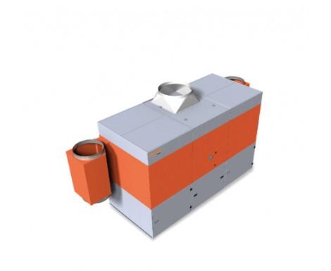 KEMPER WeldFil 13500 ÷ 19440 m3/h