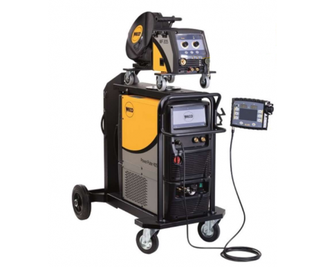 WECO Power Pulse 505 RC
