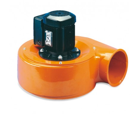 KEMPER - wentylator o wydajności 2000 m3/h