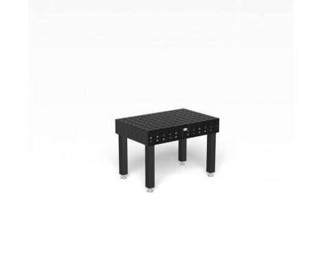 Stół rowkowany ze szczelinami skrzyżowanymi 1200x1200x200