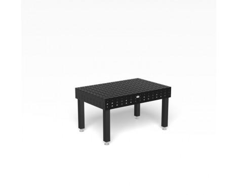 Stół rowkowany ze szczelinami skrzyżowanymi 1500x1000x200
