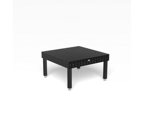 Stół rowkowany ze szczelinami skrzyżowanymi 1500x1500x200