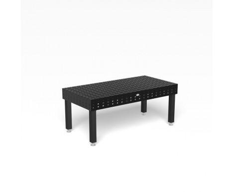 Stół rowkowany ze szczelinami skrzyżowanymi 2000x1000x200