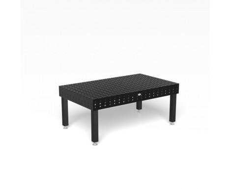 Stół rowkowany ze szczelinami skrzyżowanymi 2000x1200x200