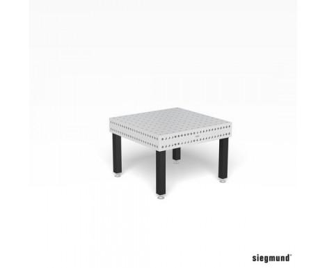Stół Professional - stal nierdzewna 1200x1200x200
