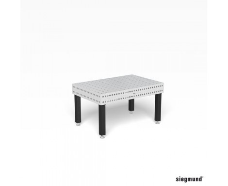 Stół Professional - stal nierdzewna 1500x1000x200