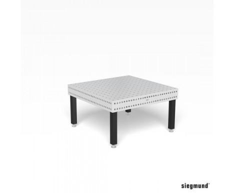 Stół Professional - stal nierdzewna 1500x1500x200