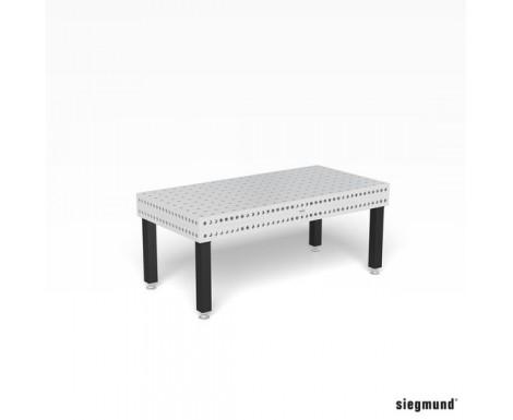 Stół Professional - stal nierdzewna 2000x1000x200