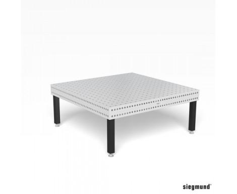 Stół Professional - stal nierdzewna 2000x2000x200