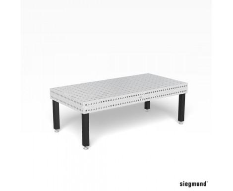 Stół Professional - stal nierdzewna 2400x1200x200