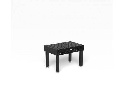 Stół rowkowany ze szczelinami poprzecznymi 1200x800x200