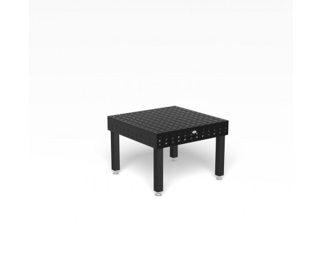 Stół rowkowany ze szczelinami poprzecznymi 1200x1200x200