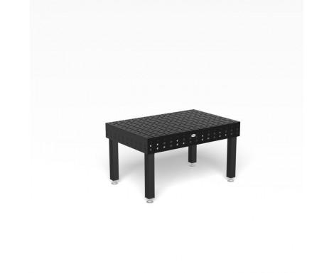 Stół rowkowany ze szczelinami poprzecznymi 1500x1000x200