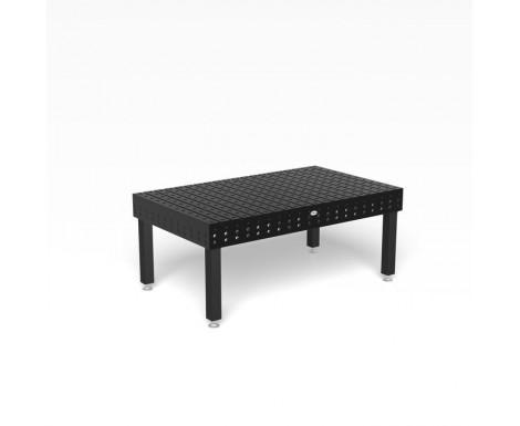 Stół rowkowany ze szczelinami poprzecznymi 2000x1200x200