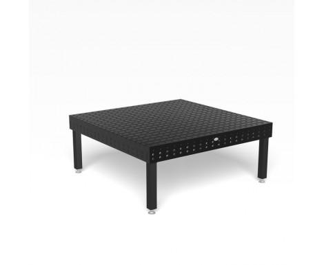 Stół rowkowany ze szczelinami poprzecznymi 2000x2000x200