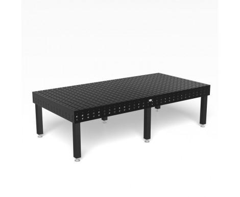 Stół rowkowany ze szczelinami poprzecznymi 3000x1500x200