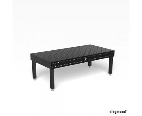 Stół Professional 750 2400x1200x200