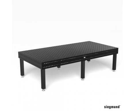 Stół Professional 750 3000x1500x200
