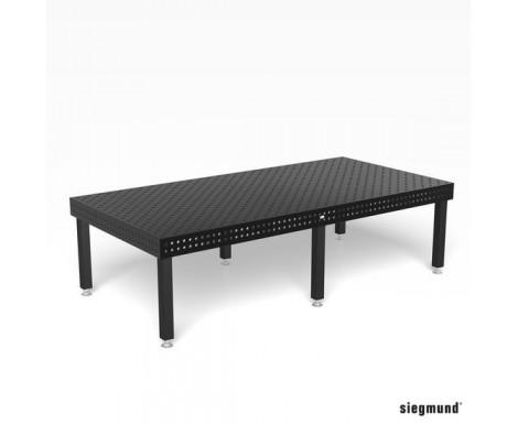 Stół Professional Extreme 8.7 3000x1500x150
