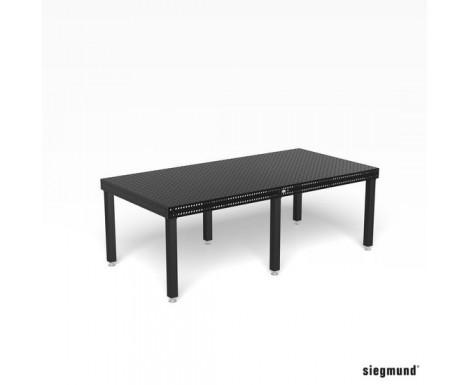 Stół Professional 750 2400x1200x100