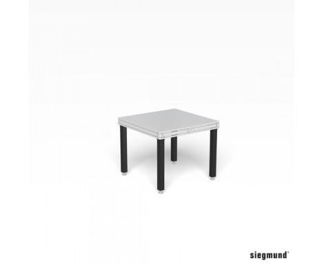 Stół Professional - stal nierdzewna 1000x1000x100