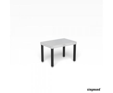 Stół Professional - stal nierdzewna 1200x800x100