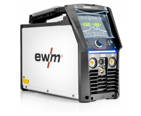 EWM TETRIX XQ 230 DC Comfort 3.0