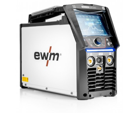 EWM TETRIX XQ 230 AC/DC Expert 3.0