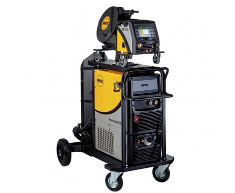 WECO Power Pulse 405d /dms