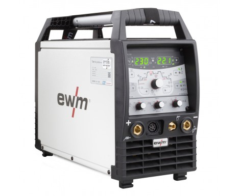 EWM TETRIX 300 AC/DC 2.0