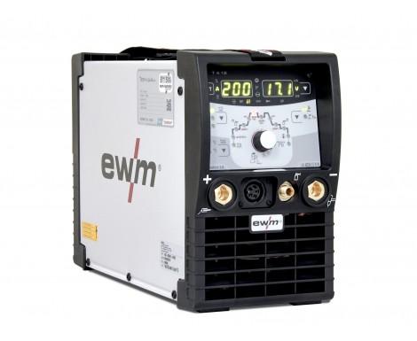 EWM TETRIX 200 DC 2.0 puls