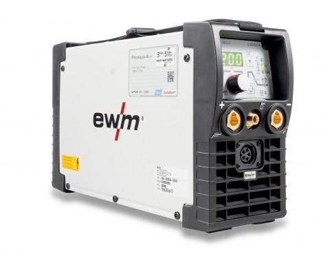 EWM PICOTIG 200 DC 2.0 puls
