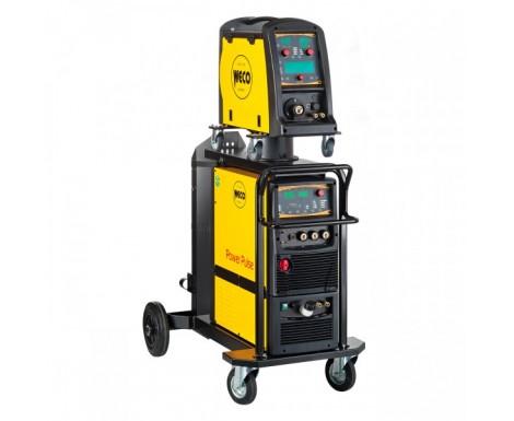 WECO Power Pulse 502 T