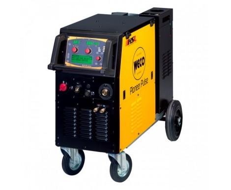 WECO PioneerPulse 321 MKS
