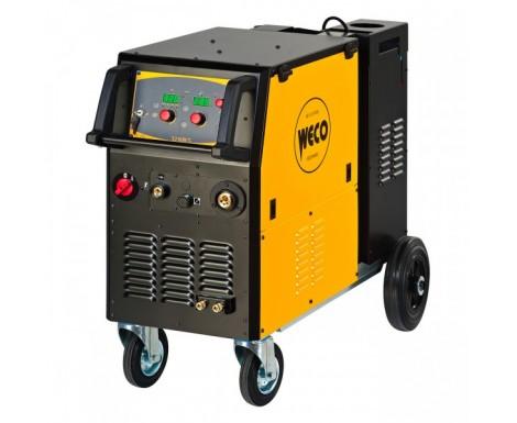 WECO Pioneer 401 MKS