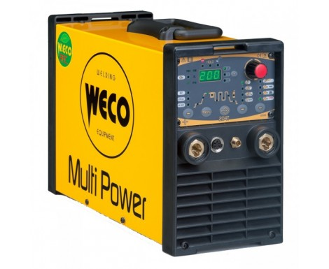 WECO Multipower 204 T