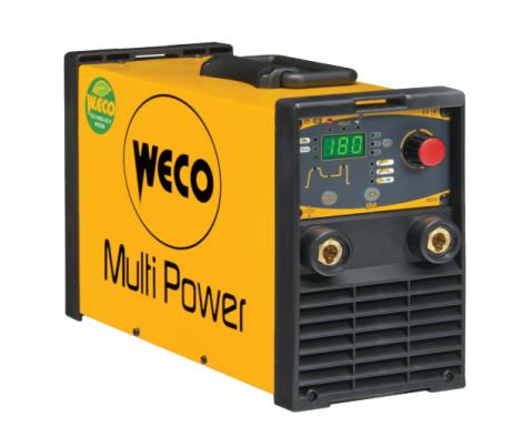 WECO Multipower 184
